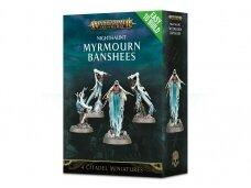 Nighthaunt Myrmourn Banshees, 71-11
