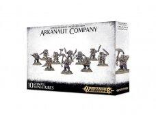 Arkanaut Company, 84-35