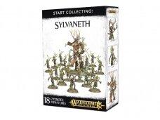 Start Collecting! Sylvaneth, 70-92