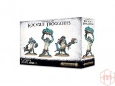 Gloomspite Gitz Rockgut Troggoths, 89-33