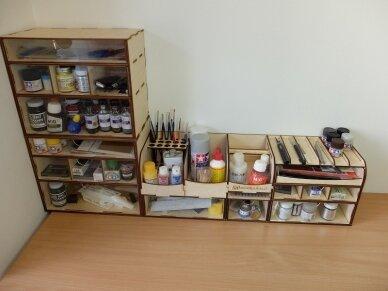 Workbench organizer, MODBOX01 12