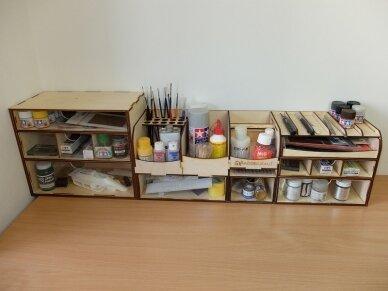 Workbench organizer, MODBOX01 13