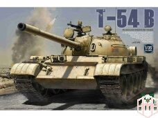 Takom - T-54 B Russian Medium Tank Late Type, Mastelis: 1/35, 2055