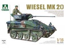 Takom - Wiesel MK 20, 1/16, 1014