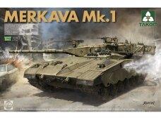Takom - Merkava Mk.1, Mastelis: 1/35, 2078