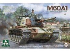 Takom - M60A1 U.S. Army Main Battle Tank, Scale: 1/35, 2132