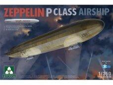 Takom - Zeppelin P Class Airship, 1/350, 6002