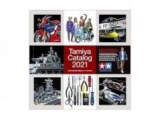 Tamiya - Catalogue 2021, 64431