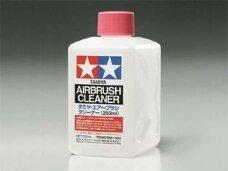 Tamiya - Airbrush Cleaner 250ml, 87089