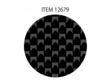 Tamiya - Carbon Decal Plain F, 12679