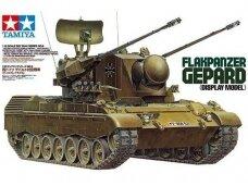 Tamiya - Flakpanzer Gepard, Scale: 1/35, 35099