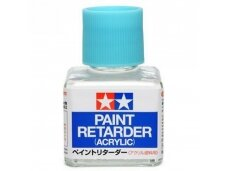 Tamiya - Paint Retarder (Acrylic), 40ml, 87114