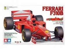 Tamiya - Ferrari F310B, Mastelis: 1/20, 20045