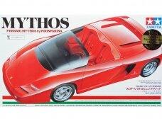 Tamiya - Ferrari Mythos, 1/24, 24104