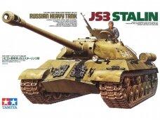 Tamiya -  JS3 Stalin, Mastelis: 1/35, 35211
