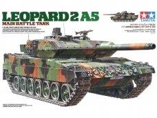 Tamiya - Leopard 2 A5, Mastelis: 1/35, 35242