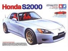 Tamiya - Honda S2000 2001 edition, Scale: 1/24, 24245