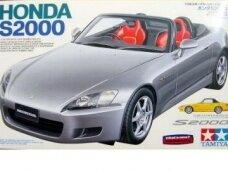 Tamiya - Honda S 2000, Scale: 1/24, 24211