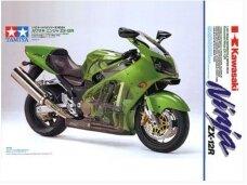 Tamiya - Kawasaki Ninja ZX-12R, Mastelis: 1/12, 14084