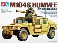 Tamiya - M1046 HUMVEE Tow Missile Carrier, Scale:1/35, 35267