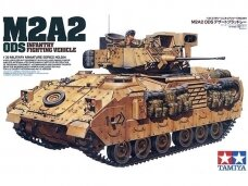 Tamiya - M2A2 ODS Infantry Fighting Vehicle, Mastelis: 1/35, 35264