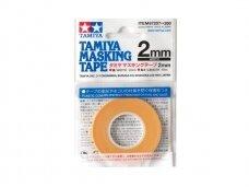 Tamiya - Maskavimo juosta 2mm, 87207