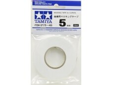 Tamiya - Masking Tape for Curves 5mm, 87179