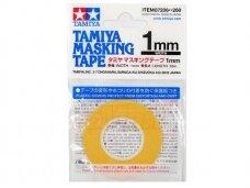Tamiya - Maskavimo juosta 1mm, 87206