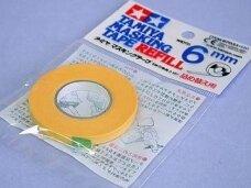Tamiya - Maskavimo juosta 6mm papildymas, 87033