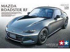 Tamiya - Mazda Roadster RF, Scale: 1/24, 24353