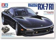Tamiya - Mazda RX-7 R1, Mastelis: 1/24, 24116