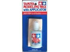 Tamiya - Modelių poliravimo vaškas, 87036