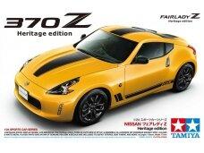 Tamiya - Nissan 370Z Heritage Edition, Scale: 1/24, 24348
