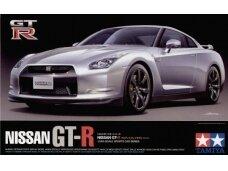 Tamiya - Nissan GT-R(R35), Scale: 1/24, 24300