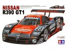 Tamiya - Nissan R390 GT1 Le Mans 24 Hrs 1997, 1/24, 24192
