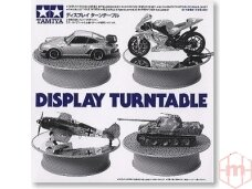 Tamiya - Display Turntable, 73001