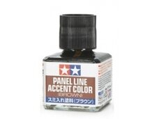 Tamiya - Panel line accent color Brown, 40ml, 87132
