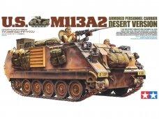 Tamiya - US M113A2, Mastelis: 1/35, 35265