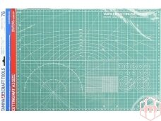 Tamiya - pjaustymo kilimėlis A3, 74076