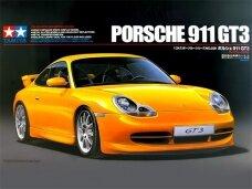 Tamiya - Porsche 911 GT3, Scale: 1/24, 24229