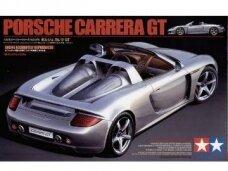 Tamiya - Porsche Carrera GT, Mastelis: 1/24, 24275