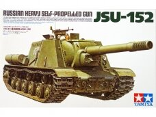 Tamiya - Russian Heavy Self-Propelled Gun JSU-152, 1/35, 35303
