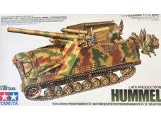 Tamiya - Sd.Kfz.165 Hummel (Late), Scale: 1/35, 35367