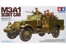 Tamiya - M3A1 Scout Car, Mastelis: 1/35, 35363