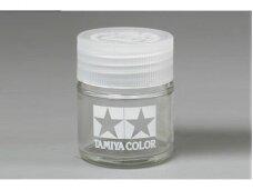 Tamiya - Empty paint bottle 23ml, 81041