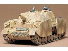 Tamiya - Sturmpanzer IV Brummbär, Mastelis: 1/35, 35077