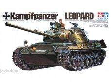 Tamiya - Kampfpanzer LEOPARD, Scale: 1/35, 35064