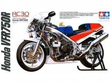 Tamiya - Honda VFR750R, Scale: 1/12, 14057
