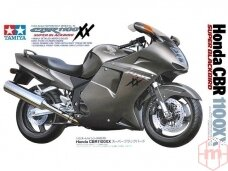 Tamiya - Honda CBR1100XX Super Blackbird, Mastelis: 1/12, 14070