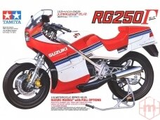Tamiya - Suzuki RG250Γ with Full Options, Mastelis: 1/12, 14029